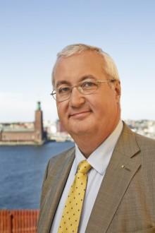 Sten Nordin (M): Stockholm presenterar goda exempel från Norra Djurgårdsstaden för Nordens statsministrar
