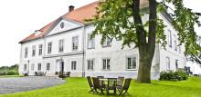 Västanå Slott blir en del av Countryside Hotels