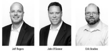 Handheld hires new sales and product development managers to support continued global growth