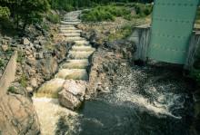 HaV om förslag till ny lagstiftning: Positivt att vattenkraften ska få moderna tillstånd