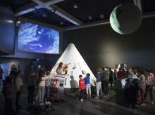 Jubileumsutstilling: Månelandingen 50 år på Teknisk museum