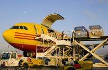 DHL udvider sin flyflåde med 13 nye fly