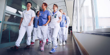 Delaktiga medarbetare ger vård med hög kvalitet till lägre kostnad