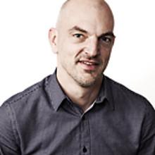 Pär Holmén