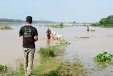 Klimaschutz ist Tierschutz – Berichte aus Entwicklungs- und Schwellenländern zeigen dramatische Lage (zum Welttierschutztag am 4.10.)