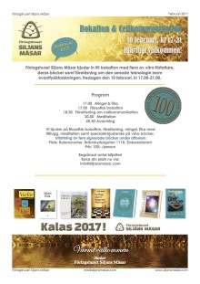 Bokafton & Cellkommunikation
