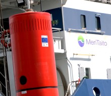 The Port of Naantali takes maritime safety and efficiency to a new level with new intelligent fairway