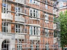 Byggeboom blandt andelsboligforeninger i 2015