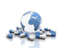 Medicin med på rejsen