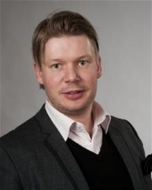 Daniel Bramsell
