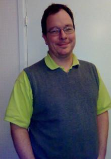 Richard Stikkelorum