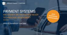 UseCase: Payment Systems | Wie stehen die Deutschen neuer Technologie gegenüber?