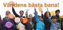 Grattis Stockholm till en världsattraktion i Järva