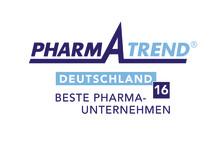 Pharma Trends Deutschland Ranking:  Ärzte wählen Takeda auf Platz 2 der besten Pharmaunternehmen