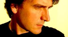 Hugo Ticciati uruppför Jörgen Dafgårds Violinkonsert