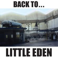 Back To… Little Eden – tilbake på vinyl