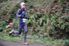 Jonas Buud vann Trail Glazig 2013