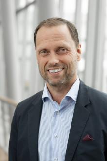 Stefan Stenberg ny vd för Swedavia Real Estate