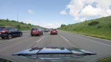 Phantomstaus auf Urlaubsreisen – Technologie von Ford kann zur Reduzierung des Phänomens beitragen