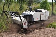Donation fra Den A.P. Møllerske Støttefond sikrer tusindvis af kvadratmeter minefri jord