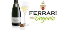 Världspremiär för Ferrari Organic!