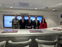 BT selects Sydney for global cyber security hub expansion