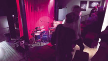 Skönt musikaliskt barmys på Folkteatern under Filmfestivalen
