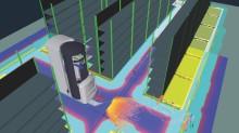 Sichere Roboter: wie funktioniert autonome Navigation im Lager?