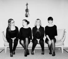Smålands Kulturfestival - Franska Fläktar och Kvinnliga Kvartetter