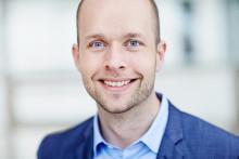 Sebastian Stjern ny delägare i Westander
