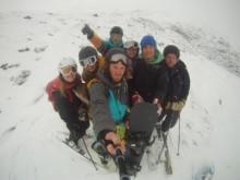 SkiStar Åre: Snö på Åreskutan