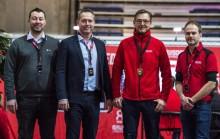 Digital Byggevarehandel er nominert til Byggenæringens Innovasjonspris 2019