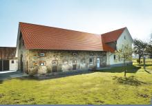 S:t Eriks lanserar högkvalitativa takpannor av lertegel