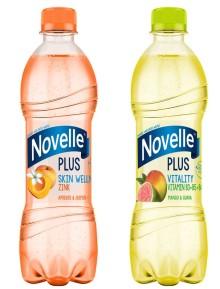 Vitaminrik törstsläckare lanseras i Sverige