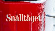 Ramundberget ny destination för Snälltåget i vinter!