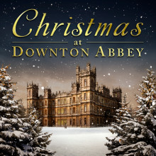 Christmas At Downtown Abbey julealbum slippes 10. november
