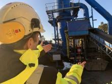 Branden på Kuusakoski 2016 har resulterat i mängder med förbättringar av säkerheten – nu blir de kvar i Gävle Hamn