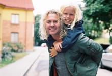 Kampanjstart: Mojje är inte klar med livet