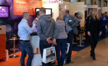 Unifaun på FDIHs e-handelskonferens och mässa 2013