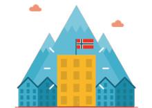 Nu lanserar vi Creditsafe Norge!