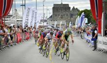 Scandic sponser sykkelfesten Bergen 2017