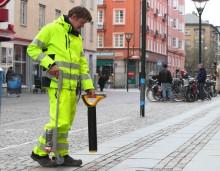 Geomatikk tar krafttag för att skydda ledningsnäten – rekryterar minst 50 nya medarbetare