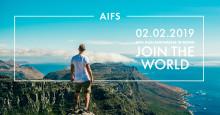 Die AIFS Auslandsmesse 2019