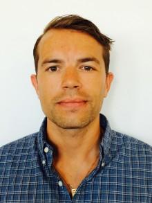 HSB Bostad rekryterar Erik Persson