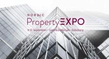 Träffa Säker Vatten under Nordic Property Expo