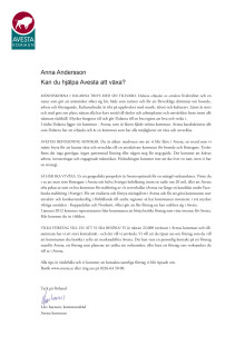 Brevet till medborgarna