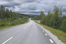 Västerbottens dåliga vägar beror på regeringen, inte länstransportplanen