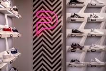 Sneakers Point öppnar i Malmö