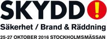 PRESSINBJUDAN: Skydd 25-27 oktober 2016