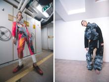 Skilda utgångspunkter för elva starka kollektioner – imorgon är det modevisning på Beckmans Designhögskola
